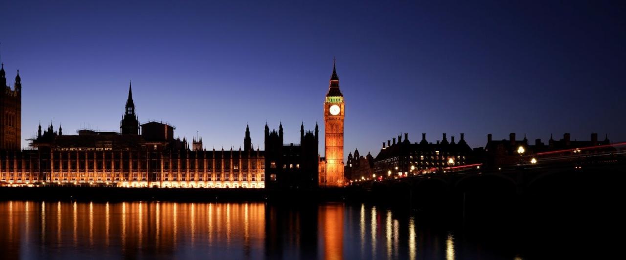 Países do Reino Unido: o que é, como funciona e história.
