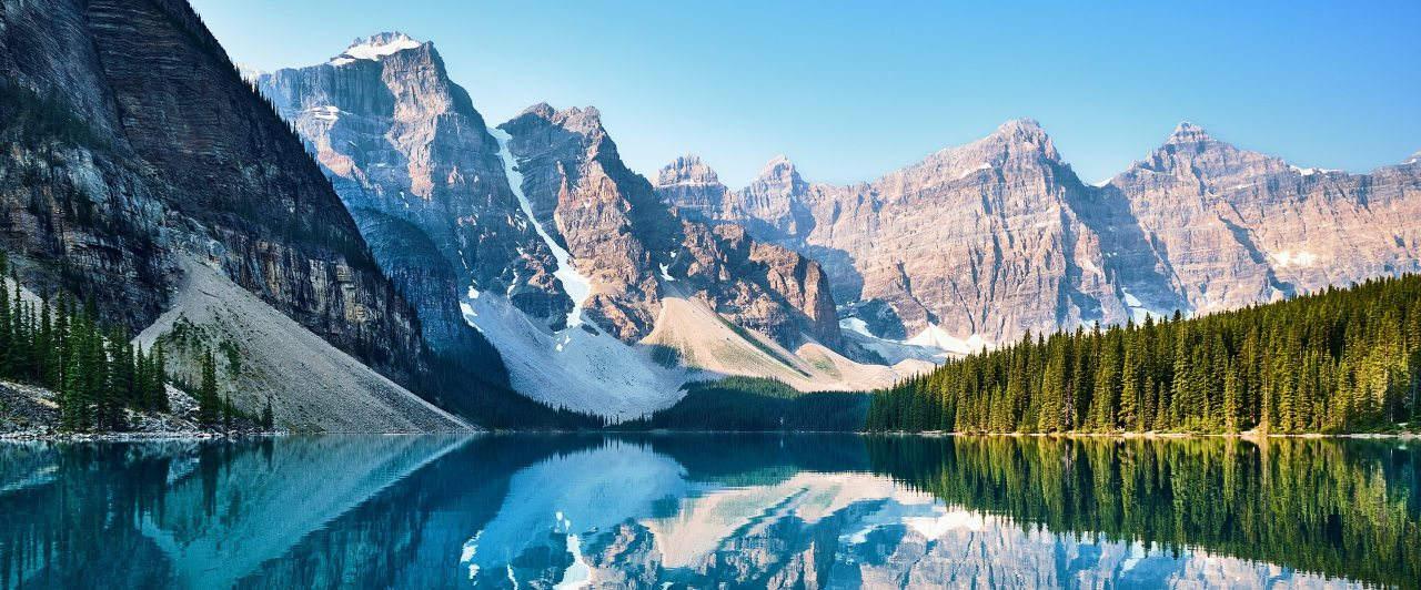 Top 10 pontos turísticos no Canadá – Atrações imperdíveis!
