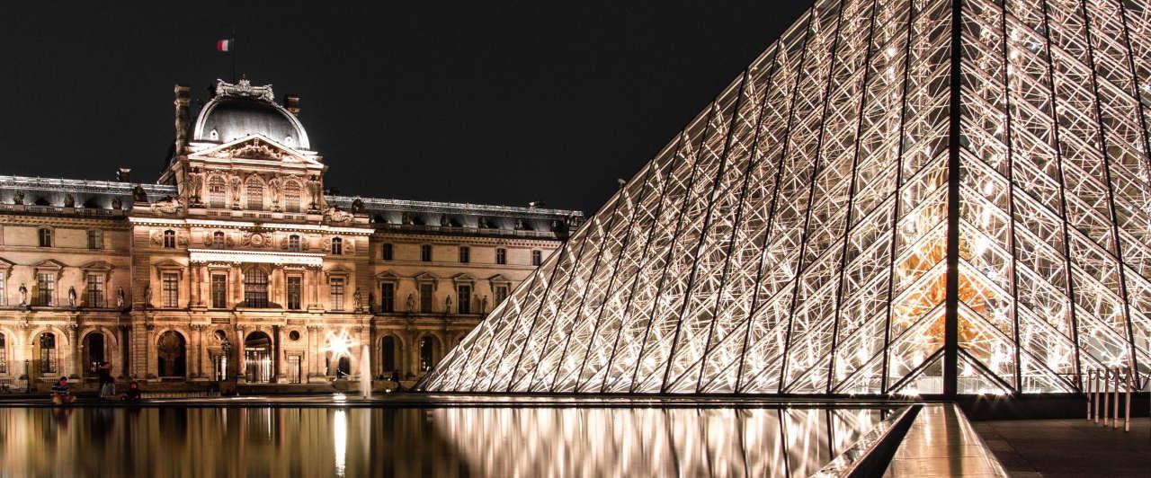 O que fazer em Paris – principais atrações turísticas.