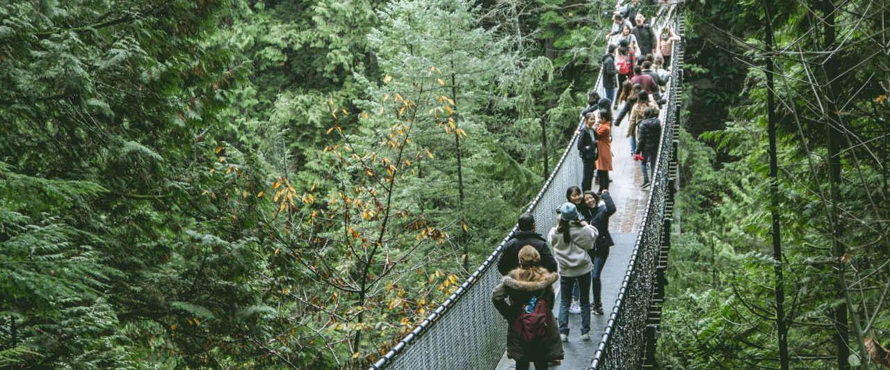 O que fazer em Vancouver: confira 10 pontos turísticos