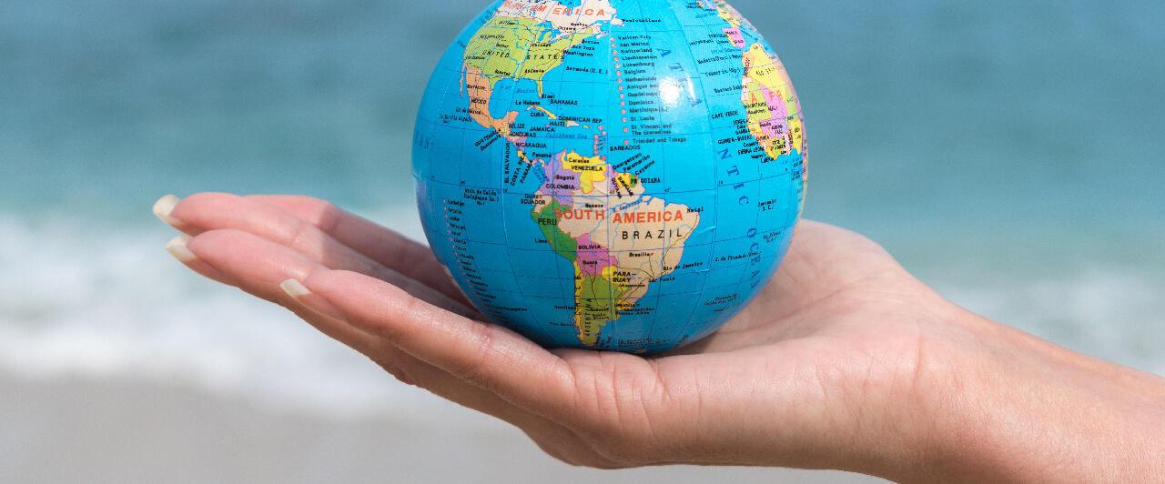 Plataforma chega com a proposta de descomplicar a vida de quem sonha estudar no exterior.
