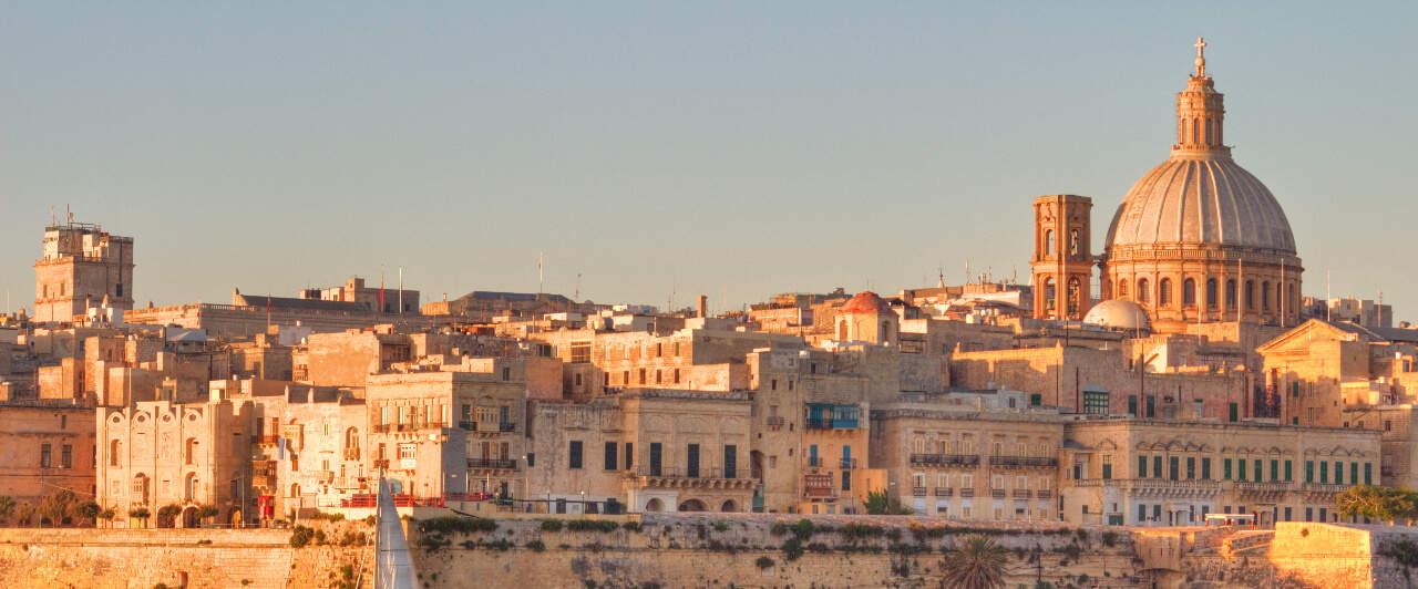 5 maiores atrativos das Ilhas de Malta para se divertir no intercâmbio