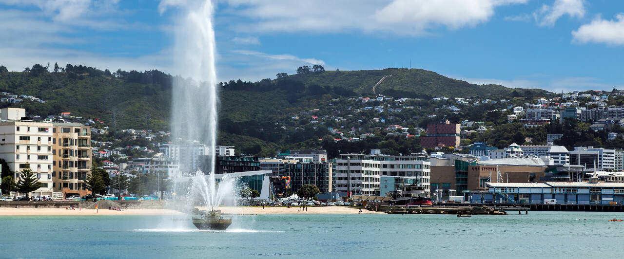 Aprender inglês: por que estudar em Wellington?