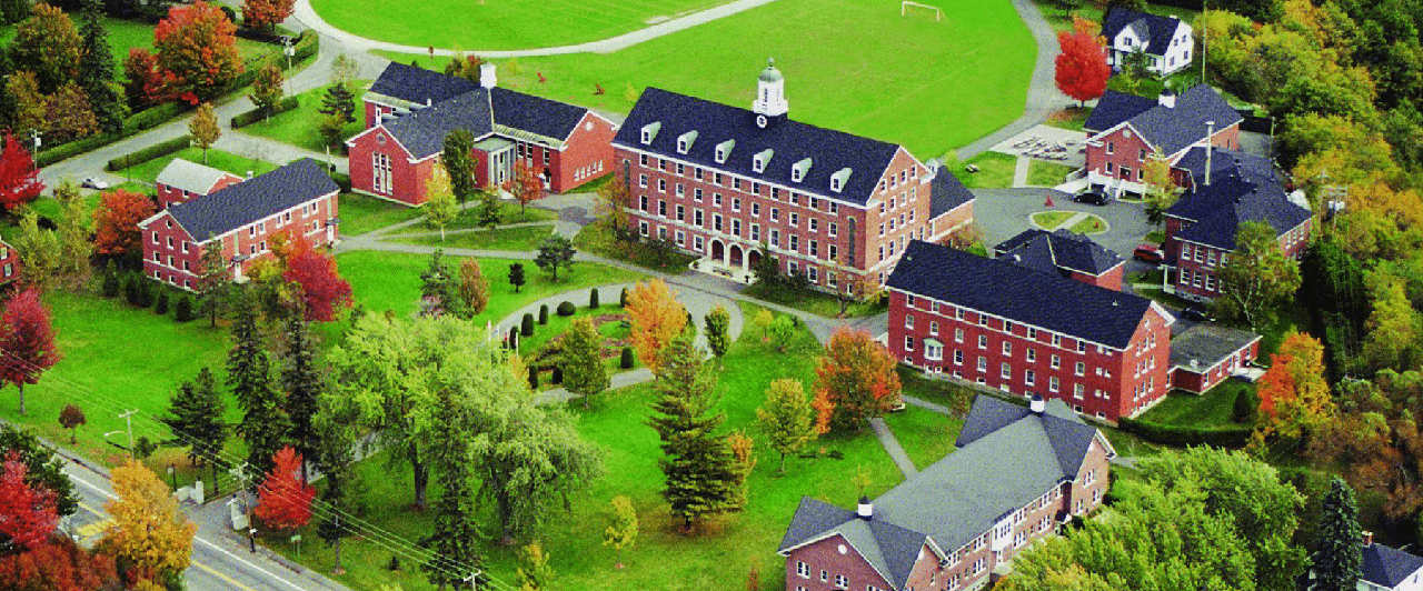 Stanstead College – Canadá
