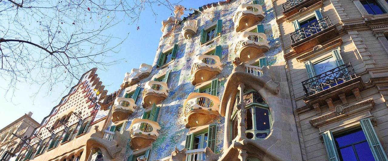 Turismo em Barcelona: confira 7 atrações imperdíveis!