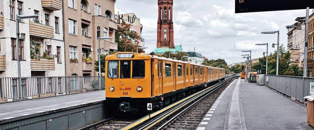 15 dicas para a sua viagem de trem na Europa: confira!