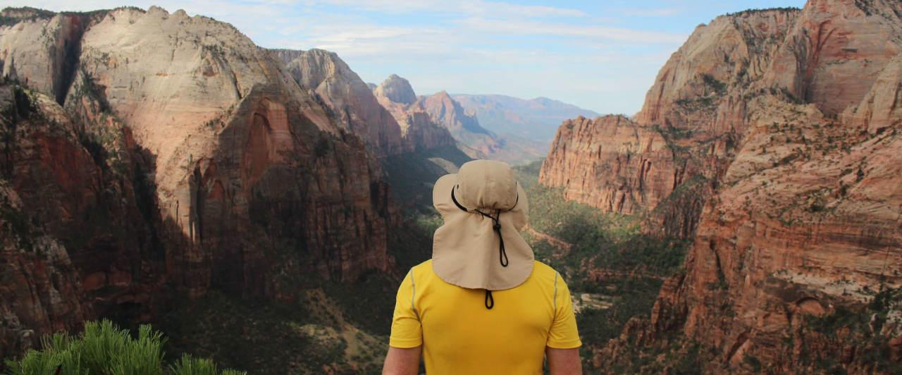 Viajar sozinho: o guia completo para não passar perrengue.