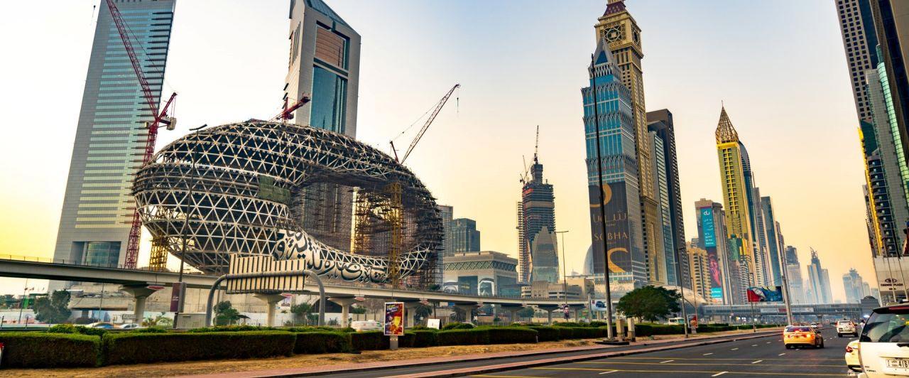 Saiba como trabalhar e estudar nos Emirados Árabes Unidos