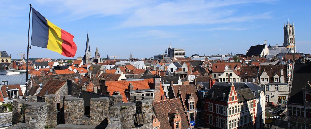 Neerlandês é o idioma da Bélgica, mas não o único
