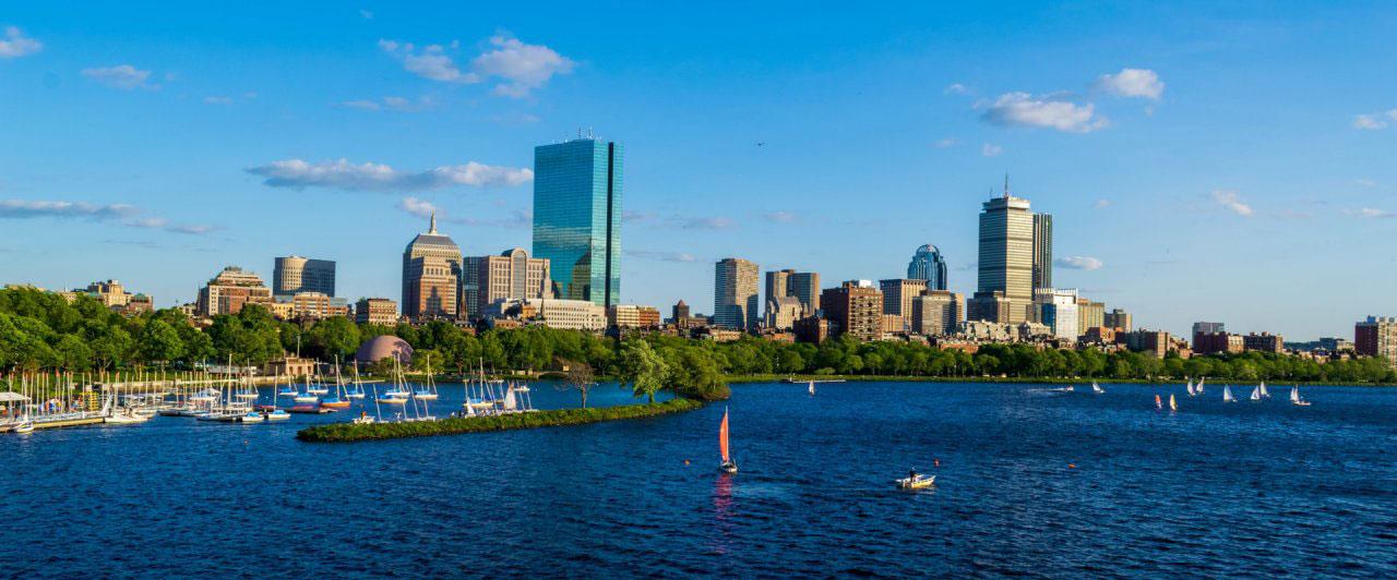 10 Pontos turísticos em Boston: o berço da independência