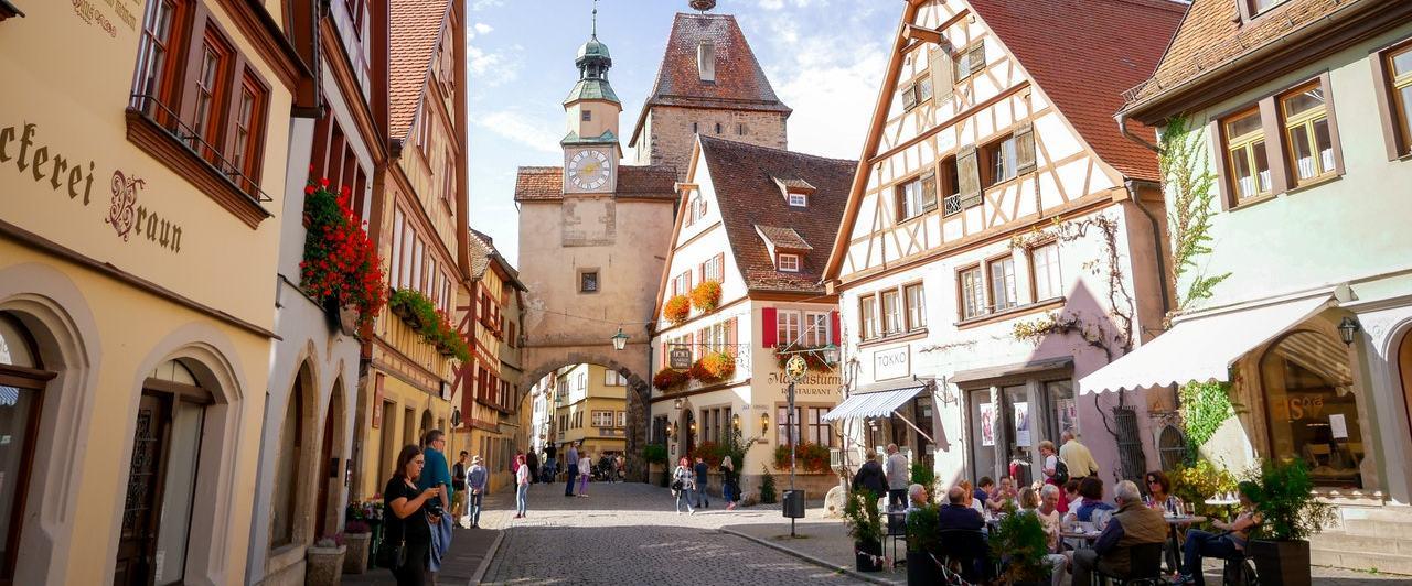 População da Alemanha: conheça o país multicultural