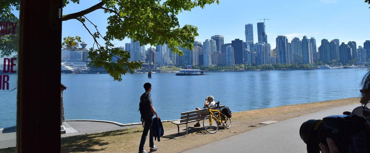 População de Vancouver: hábitos e características