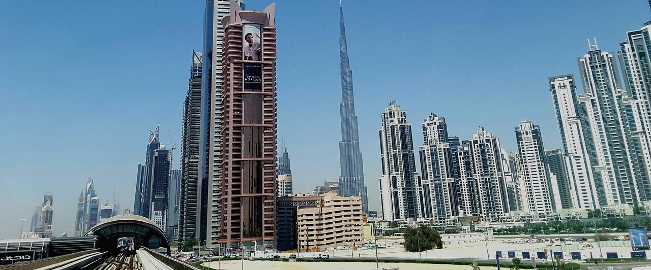 Conheça o Burj Khalifa, o prédio mais alto do mundo