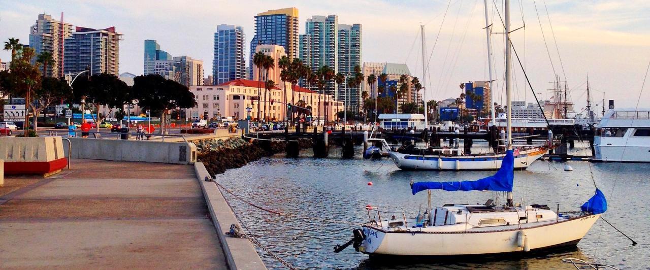 O que fazer em San Diego: conheça as melhores atrações