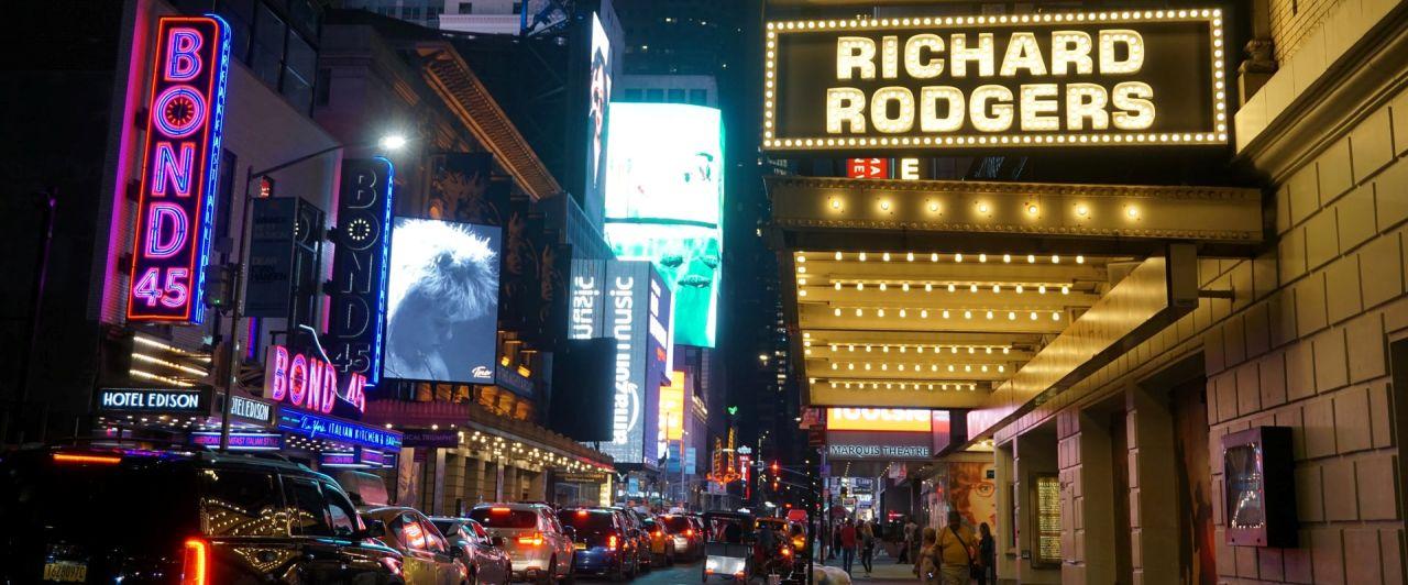 Musicais da Broadway: entre a música e a magia de NY