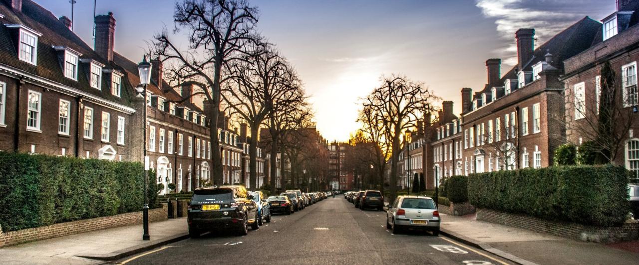 Conheça os melhores bairros de Londres para viver