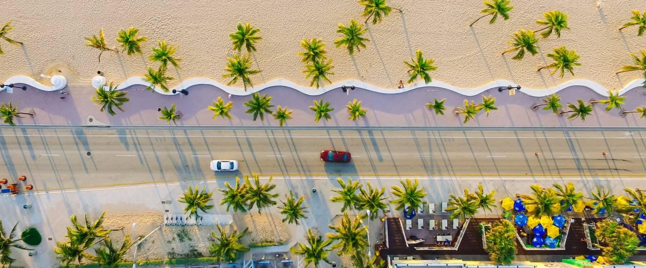 Conheça a cidade de Miami: intercâmbio à beira mar