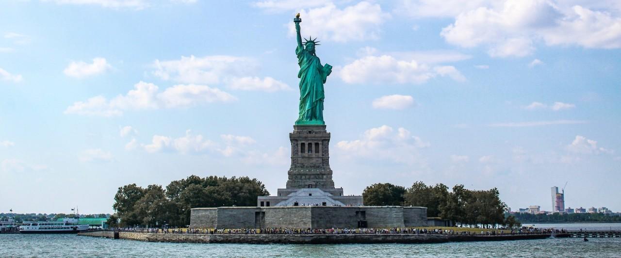 Conheça a cidade de Nova York: a capital do mundo