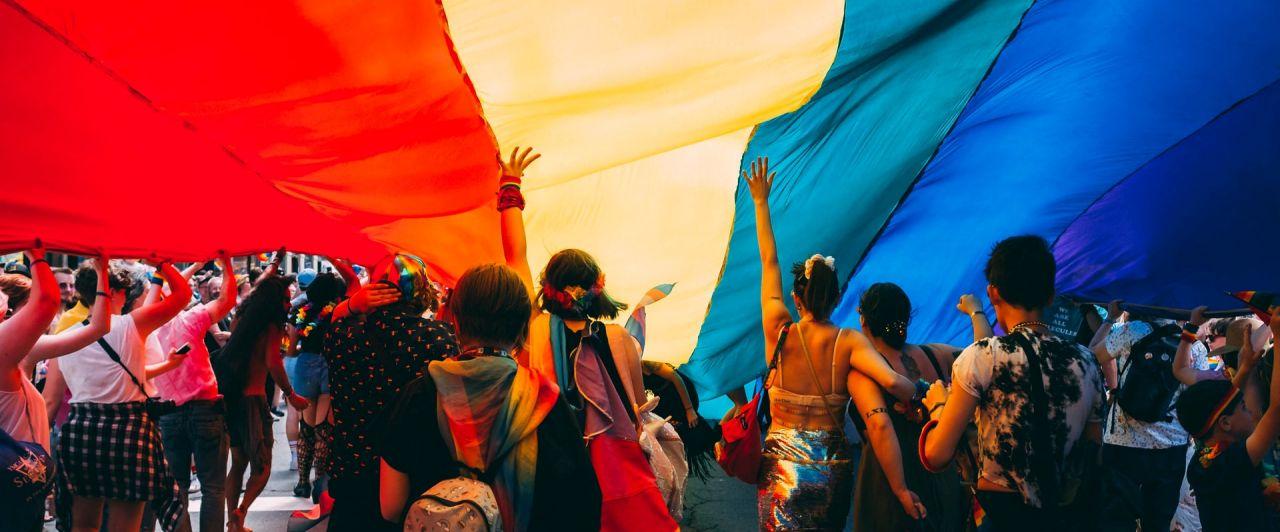 5 melhores destinos LGBTQ+ na Europa para conhecer