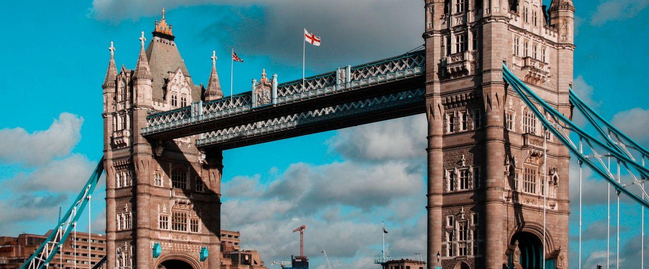 Intercâmbio no Reino Unido: conheça cada um dos países