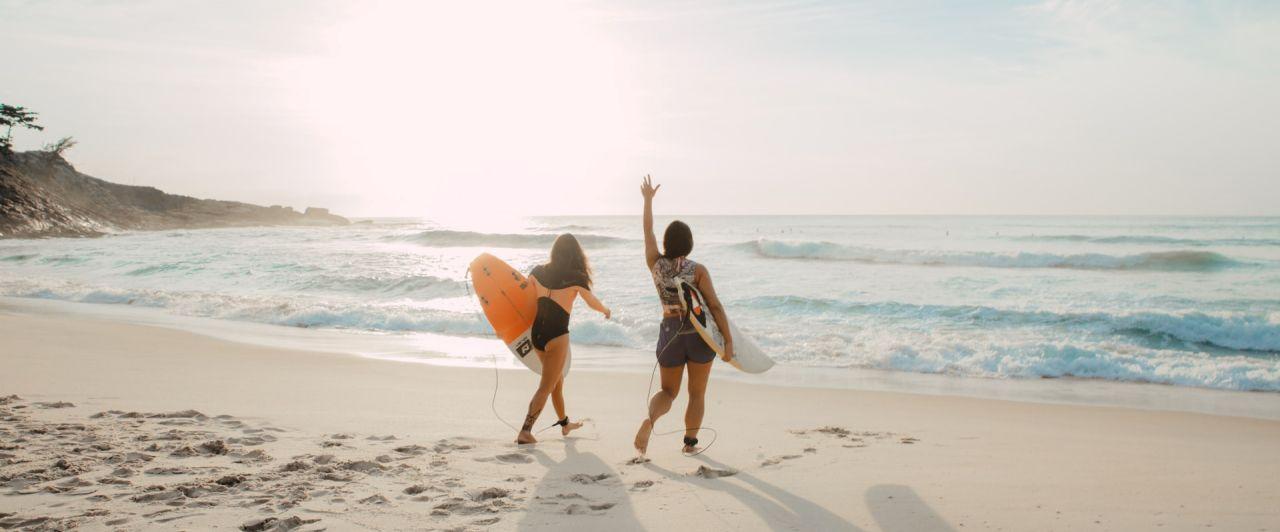 As 7 praias australianas mais bonitas para se encantar