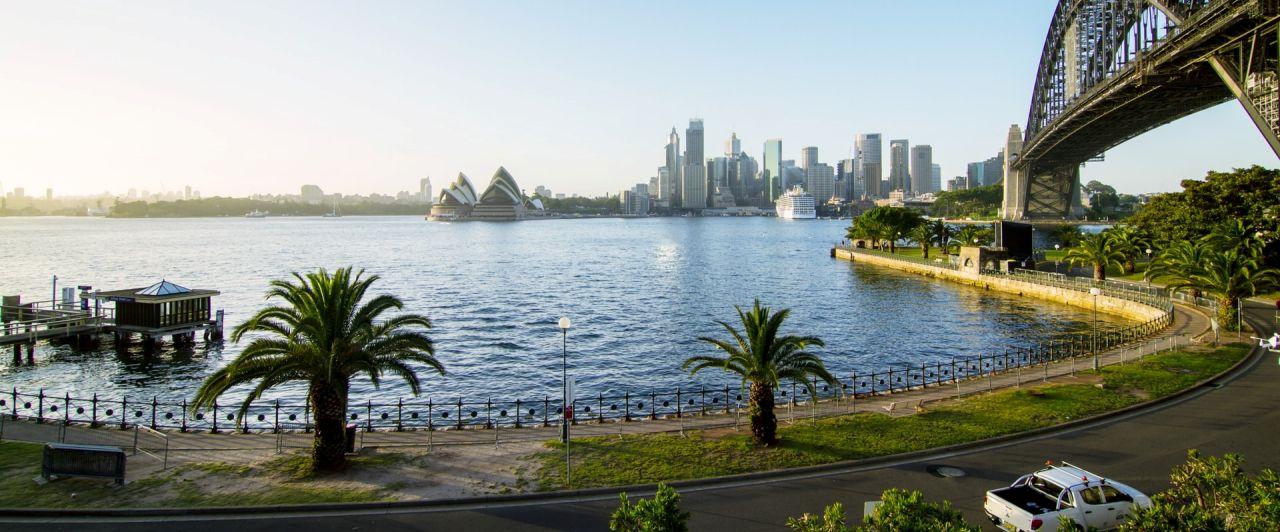 Clima e temperatura em Sydney: é ensolarado o ano todo?