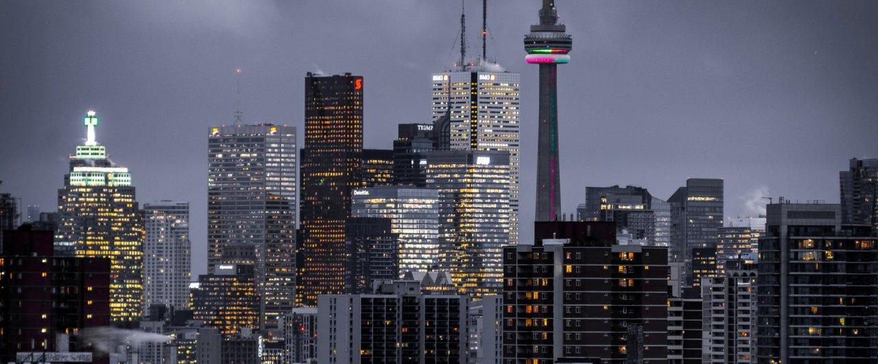 Tudo sobre Toronto: o mundo inteiro em um só lugar