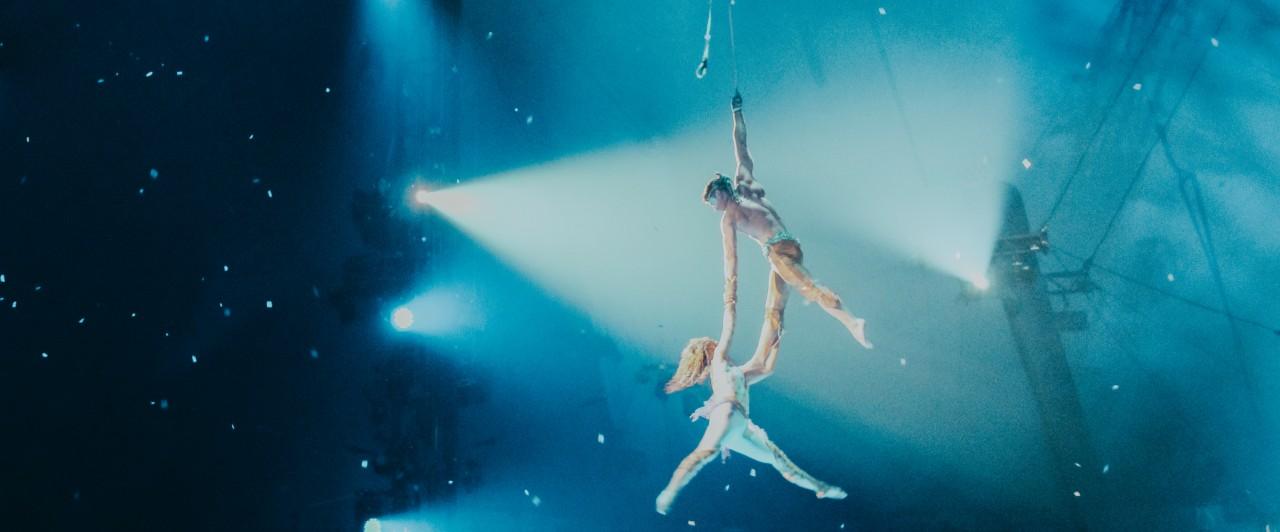 Os melhores espetáculos do Cirque du Soleil: confira!