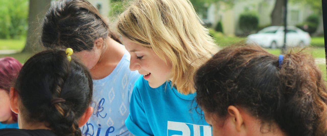 Intercâmbio Voluntário: faça a diferença no mundo