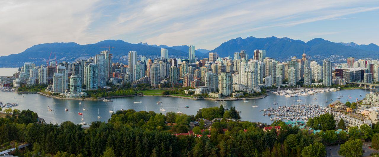 12 pontos turísticos de Vancouver imperdíveis. Confira!
