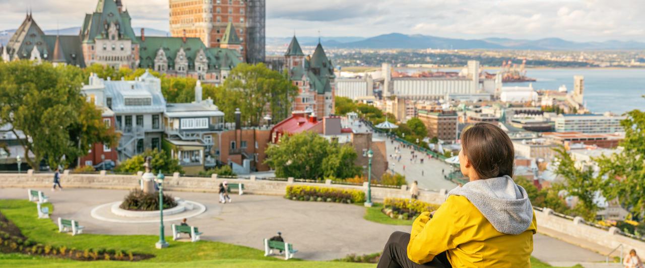 As 10 províncias do Canadá: escolha a melhor para morar