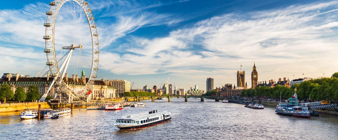 Tudo sobre Londres: conheça a capital do Reino Unido