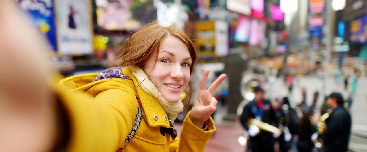 Curso de idiomas em Nova York: melhores destinos dos EUA
