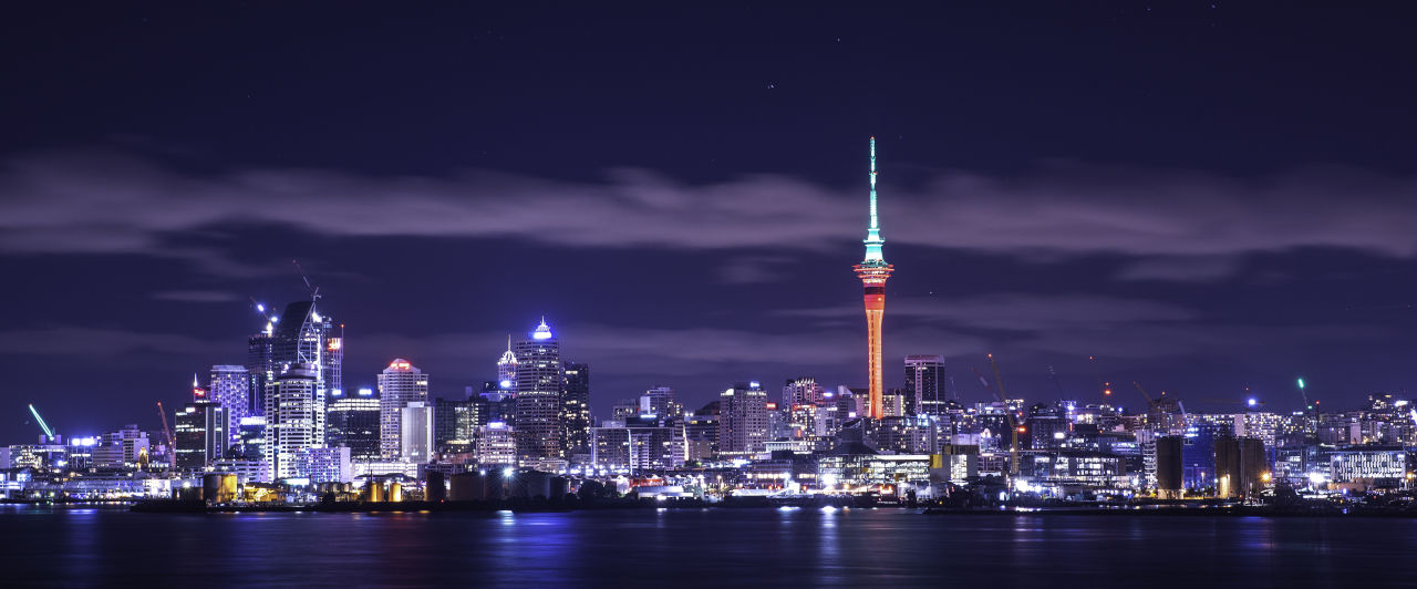 10 Pontos Turísticos em Auckland: Diversão Garantida!