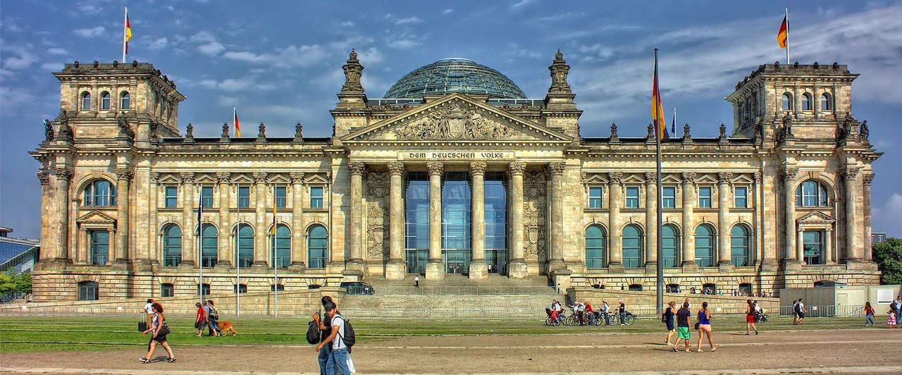 Os 9 melhores pontos turísticos de Berlim para conferir