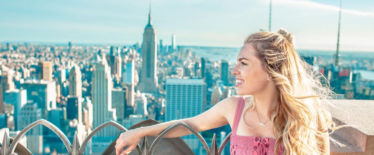 Tudo sobre Nova York: a cidade que nunca dorme. Confira!
